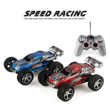 2019 car high speed remote control off-road racing 1:32 5 speed gear remote control electric drift children's gifts Unisex