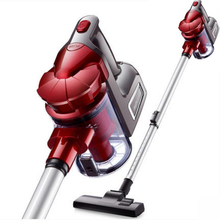 Household mute vacuum cleaner Handheld electrical vacuum sweeper high power mite-killing dust collector AXS-827(China)