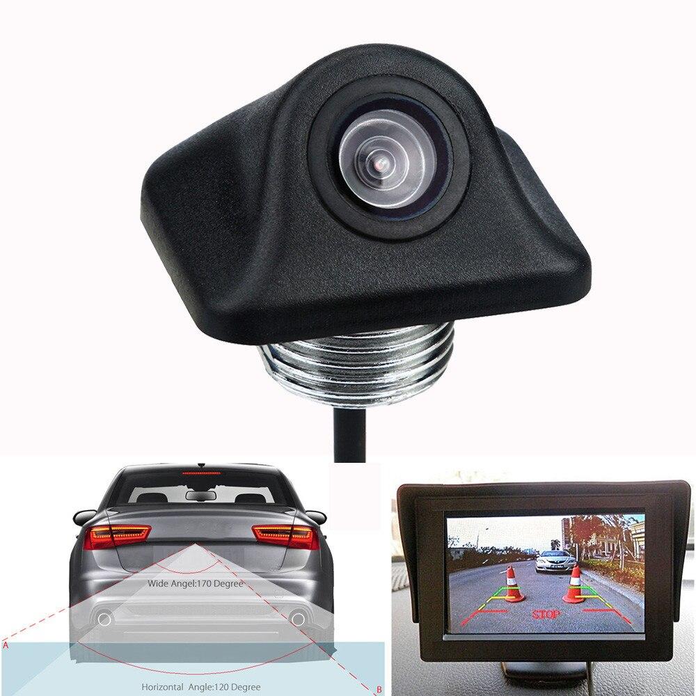 170°  CMOS Car Rear View Reverse Camera Backup Parking Waterproof Night Vision