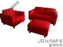 8213-5# Living room sofa sets fabric soft corner sofa sets(China)