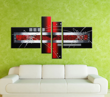 High definition Home decoration painting Wholesale abstract painting Wholesale oi Wall decoration mode