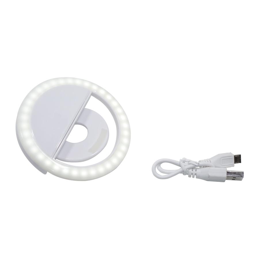 Macro & Ring Lights ring flash for phone selfie photo taking battery photography lighting led rings light flash light (5)