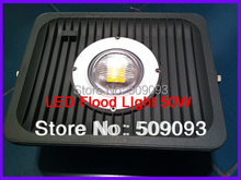 Popular 50W Cool white IP 65 waterproof LED Flood light with free shipping(China)