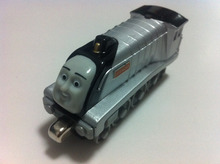 Thomas & Friends Metal Spencer Magnetic Toy Train Loose Brand New In Stock & Free Shipping