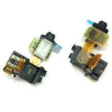Buy Audio Jack flex cable Sony Xperia Z3 D6633 D6603 D6653 light Proximity sensor flex cable sony z3 Microphone Flex cable for $1.89 in AliExpress store