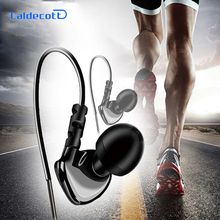 2017 Cheapest High Quality Sports Earphone Hifi Digital In Ear Wired Control Type-C Earphone with Microphone for Android Phone