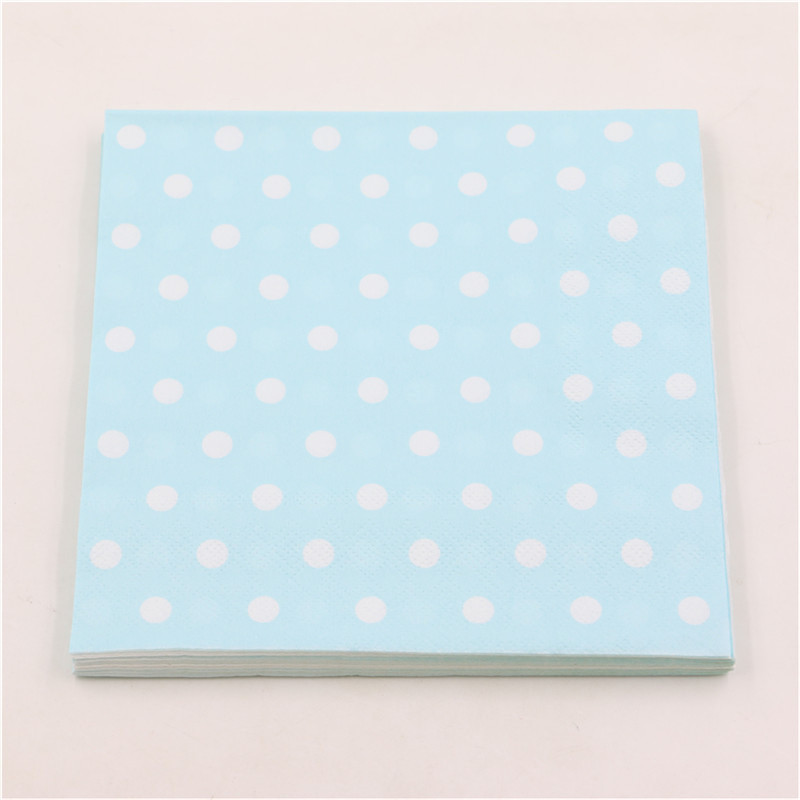 pure-color-pink-blue-polka-dot-napkins-20pcs-food-grade-for-baby-boy-girls-Paper-Napkins (1)