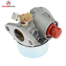 Motorcycle Auto Carburetor for Tecumseh 632795A LAV 30 35 40 50 Carb Replacement with Gasket Car Fuel Supply Accessories(China)
