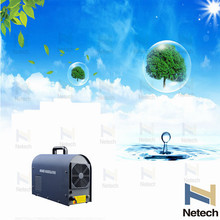 New Hot Sale 5g Portable Ozone Generator Air Cleaner Air Treatment(China)