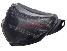 Motocycle Integrated LED Tail light Turn Signals for Suzuki GSXR 600 750 1000 2004 2005(China)