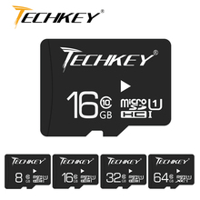 Micro Memory card 4G 8GB 16GB 32GB 64GB micro sd memory card TF Memory card memory External disk For Smart Phone Camera(China)