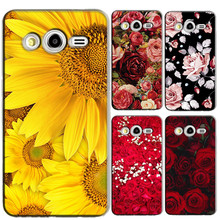 G3812 G3815 Case High Quality Protector Print Case Back Cover for Samsung Galaxy Express 2 G3815 / Win Pro G3812 Custom Cover