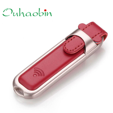 Wireless USB 3.0 Flash Drive 4G WiFi USB 3.0 Flash Drive For iPhone for iPad _KXL0526