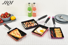 Fried Eggs pot egg roll non stick frying pan non stick pan