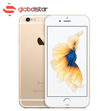 Original Unlocked Apple iPhone 6s Dual Core Cell Phone 2GB RAM 16GB / 64GB ROM  Smartphone  4.7 Inch iOS 9 Mobile Phone