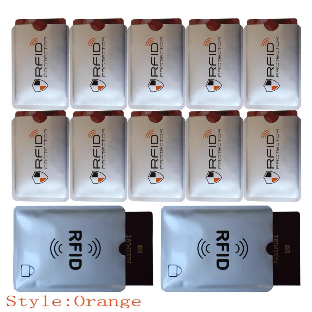 RFID Orange 01-01