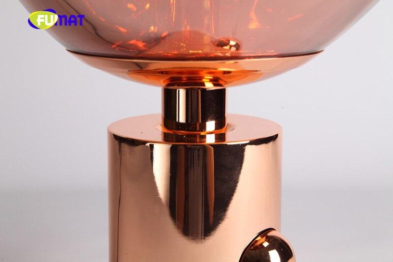Lava Table Lamp 16