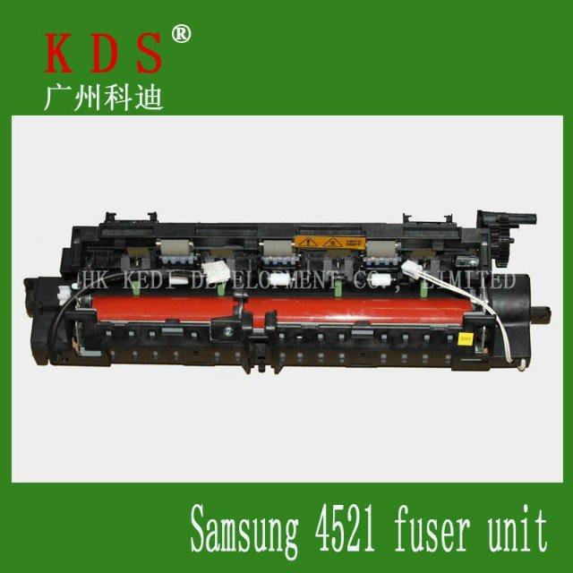 10 pcs/lot printer spare parts for SAMSUNG 4521F laserjet parts  fuser unit<br><br>Aliexpress