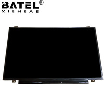 LP156WF4 SPB1 LP156WF4 (SP)(B1) LP156WF4 SP B1 1920x1080 FHD Antiglare 30 PIN 15.6 inch LCD IPS Screen Replacement(China)