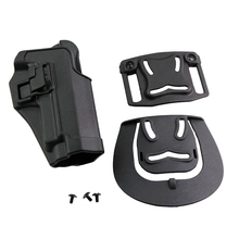 SIG SAUER P226 Tactical Holster Hunting Gear CQC Right Hand Pistol Handgun Holster(China)