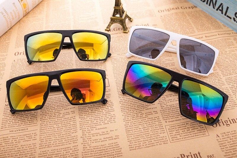 Pro Acme Square Sunglasses Men Brand Designer Mirror Photochromic Oversized Sunglasses Male Sun glasses for Man CC0039 21