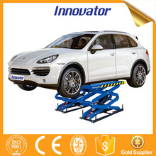 In ground auto hoist 3T capacity IT8613 with CE(China)