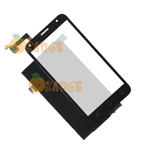 NEW Monitor Sensor For Alcatel One Touch Pixi 4 5.0 5010 OT5010 5010D/E/G Touch Screen Digitizer LCD Display Glass Free Shipping