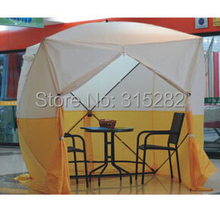 Europe and United States Hot selling budget outside  tents cover  hard weather welding repairs a service family tents