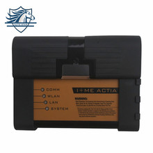 Hot Sale Top quality newly professional For BMW ICOM A2+B+C Diagnostic & Programming Tool with DHL free shipping+lowest price