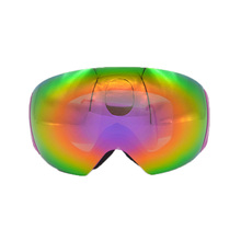 Double Lens New Design Ski Goggle Snow Glasses /UV- Protection Multi-Color double anti-fog lens Snowboard Skiing Goggles