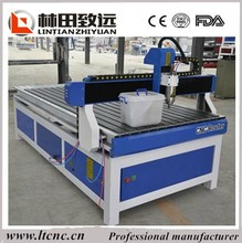 China factory cheap price 4 axis rotary wood cnc router 1224/adversiting design machine
