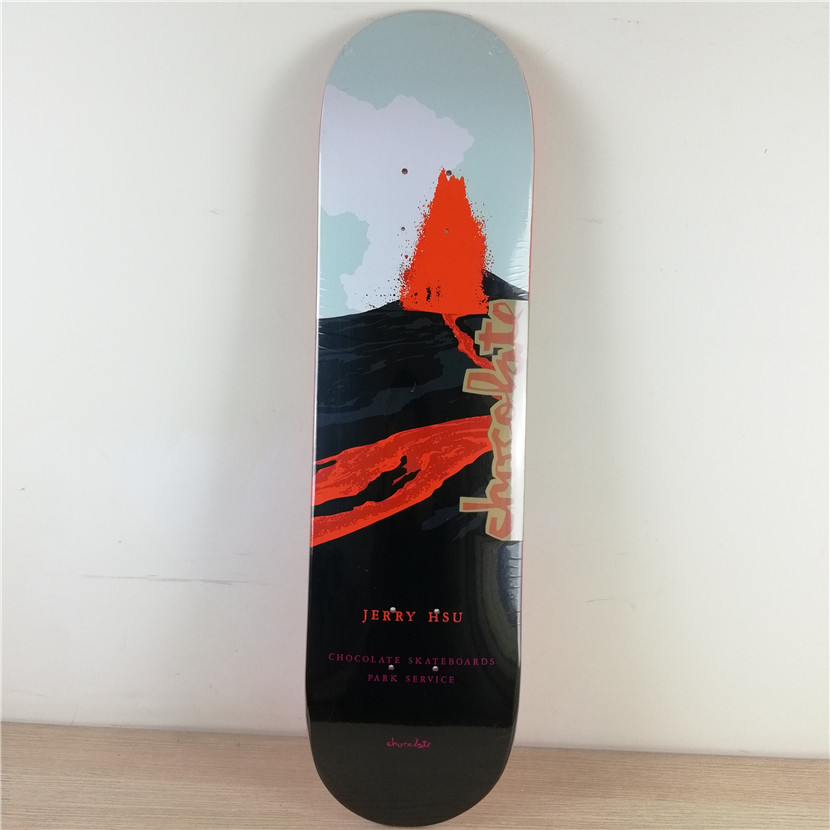 GIRL&CHOCALATE DECK  (45)