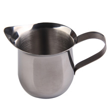 High Quality Stainless Steel Espresso Coffee Pitcher Craft Latte Milk Frothing Jug 3 Size
