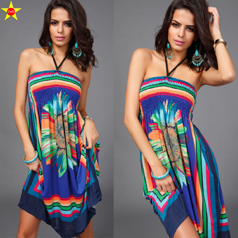 Swaggy HTB1FWwsRpXXXXXxXXXXq6xXFXXX7 Sommerkleid mit V-Schnitt aus Seide - 23 verschiedene Farben