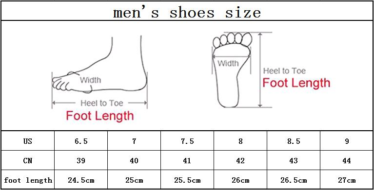 New Arrival Lace-Up Men Fashion Boots Wear Resistant Handmade Ankle Boots Working Boots Men Casual Shoes Size 39~44 3