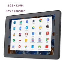 10.1 INCH TABLET PC ANDROID 5.0 IPS 1280 LCD USB 2.0 SLOR Quad Core 1GB 32GB DUAL CAMERA  WIFI Support HDMI Slot video out put