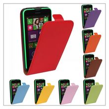 For Nokia Lumia 630 Case Flip Leather Cover Protective Shell Mobile Bag Phone Accessory For Nokia Lumia 630 Funda Coque Carcasas