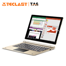 "Teclast Tbook 10s 10.1"" 2 in 1 Tablet PC Intel Cherry Trail Z8350 Quad Core Windows 10+Android 5.1 1920*1200 4GB+64GB Tablets"