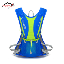 LOCAL LION Lightweight Bicycle Backpack 5L MTB Bike Cycling Running Backpack For Women Men Waterproof Sport Bag