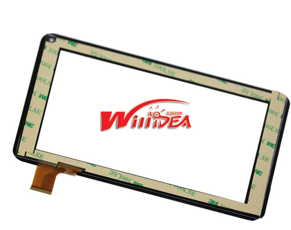 Original film + 7 Tablet VT5070A37 FM700405KA FM700405KD SLC07003C Capacitive Touch Screen Panel Digitizer Glass Sensor free sh<br><br>Aliexpress