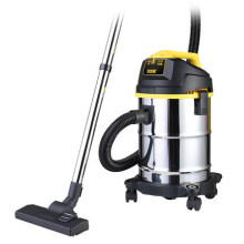 vacuum cleaner three-use commercial household cleaner power super suction vacuum cleaner industrial bucket GY-308 1000W 15L/18L(China)