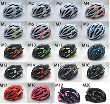 Most quality kask protone mojito style cycling helmet special bicycle caps size 48-58cm free shipping