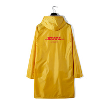 Vetements DHL Jackets Men Women 1:1 High Quality Raincoat Outerwear & Coats GCDS Windbreaker Hip Hop Vetements DHL Jackets(China)