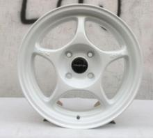 16x7.0 4x100 4x114.3 Car Alloy Wheel Rims(China)