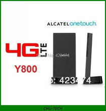 Unlocked original  Alcatel One Touch Y800  LTE FDD 100MbpsPortable 3G 4G Wireless Router