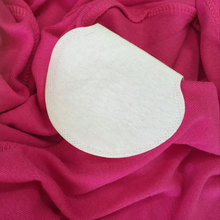 20Pcs=10Pack Armpit Pads Disposable Underarm Sweat Guard Pad Armpit Sheet Liner Dress Clothing Shield Antiperspirant Deodorants(China)