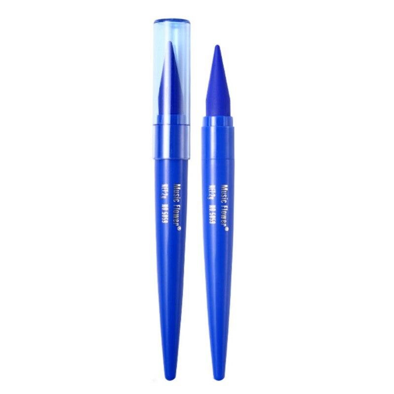 Waterproof Colorful Eyeliner Pencil   Long-lasting Makeup Eyeliner 4