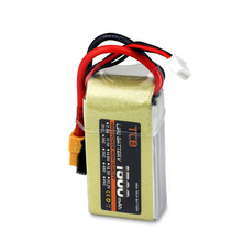 TCB Update Lithium Polymer Lipo Battery 11.1V 1500mAh 3S 25C-40C XT60 Plug For RC Helicopter Car Truck Hobby Drone Parts Bateria