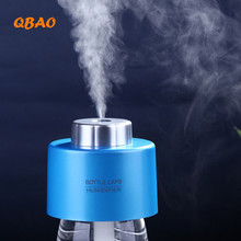 Aromatherapy Diffuser Essential Oil Diffuse USB 5V 1.5W Ultrasonic Mist Maker Foger Air Nebulizer Fragrance Diffuser(China)
