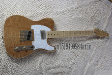 wholesale new style telecaster guitar Ameican standard tele electric guitar with Golden yellow Golden accessories   @8
